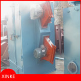 Machine de grenaillage de bride de fixation en vente de cylindre de LPG