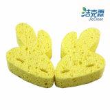 Cozinha Limpeza Scouring Pad Celulose Sponge