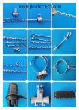 Callejón sin Salida Aislamiento de Revestido / La Aleación de Aluminio / De Uniones de Cable