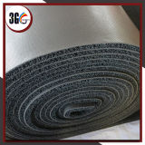 Estera del suelo de la bobina del PVC