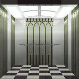Sala de Máquinas Menos Ascensor de pasajeros