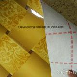pavimentazione del PVC del Non-Woven di 3m*1.2mm