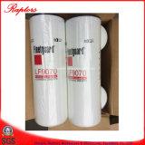 Filtro de lubricante (LF9070) para la pieza de motor Cummins