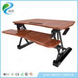 Ordinateur ergonomique Sit Stand Bureau / bureau debout (JN-LD07)