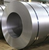 Aluminiumring Dx53D+As80 für Abgas-Rohr