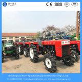 Het MiniLandbouwbedrijf van de Levering van de fabriek 48HP 4WD/de Landbouw Landbouw/Compact/Gazon/de Kleine Tractor van de Tuin
