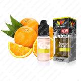 Verschiedene Flavourse Saft E-Flüssigkeit E Cig-Flüssigkeit für E-Zigarette