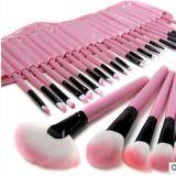 Cepillos del kit del maquillaje 32 herramientas de la belleza del cepillo