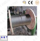 De hete Verkoop Gegalvaniseerde Kabel van de Draad met Uitstekende kwaliteit voor het Hijsen en het Opheffen