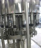 Projet d'eau remplissant de mise en bouteilles épuré de la machine Machine/Drinking de l'eau
