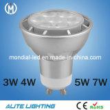Qualität COB 7W LED Spotlight LED Lamp (AS03-7W)