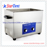 30L Edelstahl Digital Tabletop Ultrasonic Cleaner von Dental Equipment