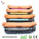 Ursprüngliche echte 647A Ce260A/261A/262A/263A Farben-Toner-Kassette für Drucker HP-Laserjet