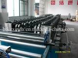 Machine van het Dienblad van de Kabel van het Type van Ladder van het Dienblad van de Kabel van het Netwerk van de Draad van het staal de Geperforeerde