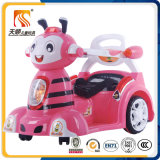 Moteur 2016 de roue de véhicule électrique de bébé de la Chine dans le prix bon marché