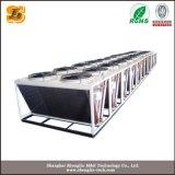 Condensador de refrigeração de Hotsale ar Process inteligente