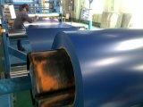 PVDF a enduit la bobine d'une première couche de peinture en aluminium pour les matériaux neufs de construction de bâtiments (AE-36C)
