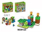 Onderwijs Speelgoed, de Plastic Gift van de Bevordering van de Bouwsteen van het Speelgoed (9039127)