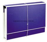 Carpetas de fichero de papel ensanchables 18 bolsillos/fichero de organización