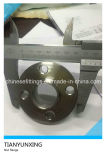 DIN 11853-2 (짧은) Stainless Steel Weld Neck Nut Flange