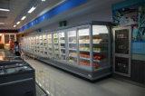 Refrigeradores de vidro da porta