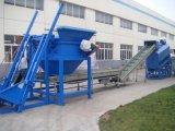 HDPE Bottles/Milk Bottles/Pet Bottles/ Pet Flakes/Yogurt Bottles/ PP PE Film Recycling Line/Machine
