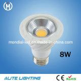 COB 7W Holofote LED de Alta Qualidade (AS03-7W)