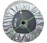 Nylongummiförderband-Transmissionsriemen-Gummiförderband