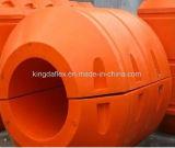 6 поплавок трубы дюйма MDPE для трубы PE