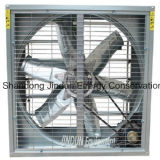 Impulso - puxar Exhaust Fan com ISO Certificate