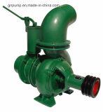 Pompe à eau centrifuge de grande de capacité presse de main 150CB-250s