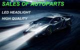 Le phare du modèle le plus neuf 8000lm H4 pour le véhicule avec la conformité EXW Fob de RoHS de la CE