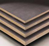Farben-Marinefurnierholz mit unterschiedlichem Kern und Stärke
