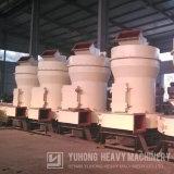 Molen China van het Trapezium van Mtw van de Prijs van de Fabriek van Yuhong de Europese