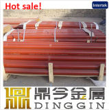 En877 Cast Iron Seamless Pipe Made in China