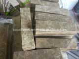 대리석 유형 및 백색 색깔은, 돌 양식, Volakas 백색 대리석 도와를 규격대로 잘랐다
