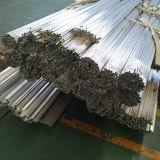 Tubulação do quadrado da liga 6351 de alumínio