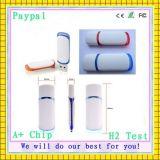 Flash branco do USB do mais baixo preço (GC--U001)