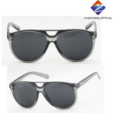 Sonnenbrille-Hersteller, kundenspezifischer Soem-Plastik Sunglass