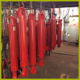 Landwirtschaft des Hydrozylinders