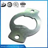 Metall Soem-Customed, das Teile im Metall aufbereitet Maschinerie-Teil stempelt