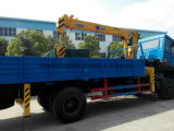 Dongfeng 4 * 2 Lifting Truck Camião grua para venda