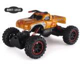 Tout le camion électrique télécommandé d'autoradio du terrain RC badine le véhicule de jouet