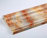 1220mm Imilation Marmor-Belüftung-Steinpanel-Produktionszweig