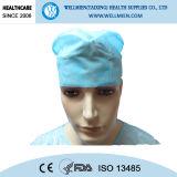 Médecin remplaçable chapeau pour l'hôpital