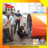 Taladradora del túnel de los oleoductos Npd1500