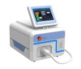 2016 de Nieuwe Apparatuur van de Schoonheid van de Verwijdering van de Tatoegering van de Laser van Q Swtich