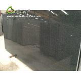 Losas oscuras del granito de China Padang