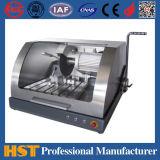 Automatische Metallographic Scherpe Machine met Maximum Scherpe Diameter 100mm