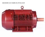 moteur à courant alternatif Asynchrone triphasé du moteur électrique 37kw